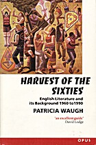 The Harvest of the Sixties: English…