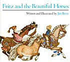 Fritz and the Beautiful Horses (Sandpiper…