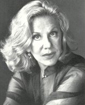 Author photo. Marion Ettlinger