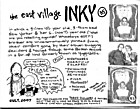 East Village Inky 35 by Ayun Halliday