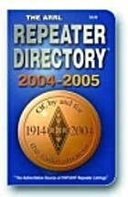 The Arrl Repeater Directory 2004 2005 (Arrl…
