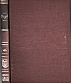 Britannica Great Books: Hegel by Georg…