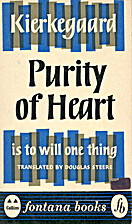 Purity of Heart (Harper Torchbooks)