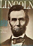 Lincoln: A Picture Story of His Life by…