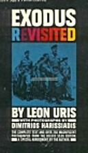 Exodus Revisited by Leon Uris