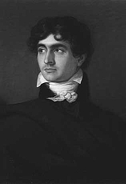 Author photo. John Polidori
