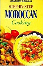 Moroccan Cooking by Jacki Pan-Passmore