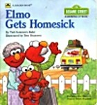 Sesame Street Growing-Up Book: Elmo Gets…