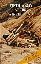 Fifth Army at the Winter Line: 15 November…