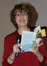 Author photo. Miranda H.
