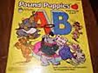 Pound Puppies in Fun From A to Z (Fun from…