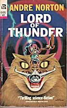 Lord of thunder by Andre Norton