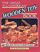 The Great All-American Wooden Toy Book by…