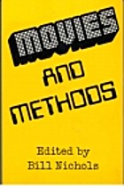 Movies and methods : an anthology by Bill…