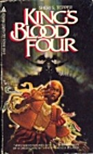 Kings Blood Four by Sheri S. Tepper