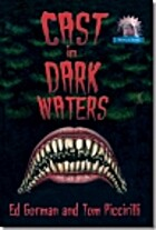 Cast in Dark Waters by Edward Gorman