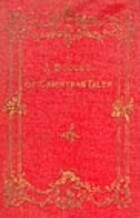 A Budget of Christmas Tales by Charles…