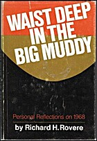 Waist deep in the Big Muddy;: Personal…