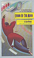Error of the Moon by Sara Woods