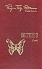 Moths of Eastern North America (Peterson…