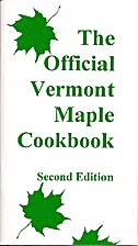 The Official Vermont Maple Cookbook by…