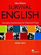 Survival English by Peter Viney