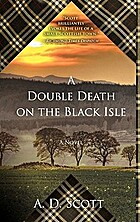 A Double Death on the Black Isle: A Novel by…