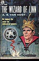 The Wizard of Linn by A. E. Van Vogt