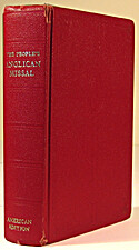 Mass Liturgy The Anglican Missal | RM.