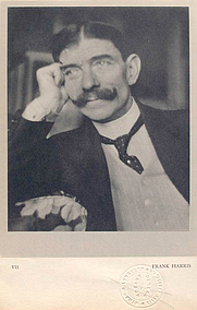 Author photo. Photo by Alvin Langdon Coburn, 1913 (courtesy of the <a href=&quot;http://digitalgallery.nypl.org/nypldigital/id?486381&quot;>NYPL Digital Gallery</a>; image use requires permission from the New York Public Library)