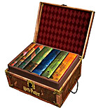 Harry Potter Box Set (Books 1-7) by J. K.…