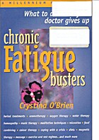 Chronic Fatigue Busters: What to Do When…