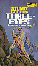 Three-eyes by Stuart Gordon