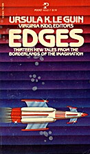 Edges by Ursula K. Le Guin