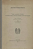The marine fishes of New York and southern…