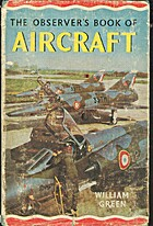 THE Observer's Book of Aircraft by William…