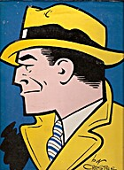 The Celebrated Cases of Dick Tracy,…