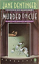 Murder on Cue by Jane Dentinger