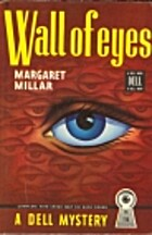 Wall of Eyes by Margaret Millar