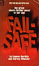 Fail Safe by Eugene Burdick