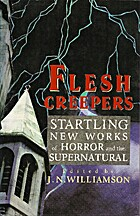 Flesh Creepers : Startling New Works of…
