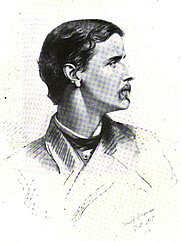 Author photo. Samuel Lawrence