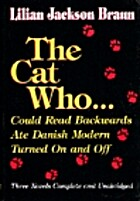 The Cat Who . . . Omnibus by Lillian Jackson…