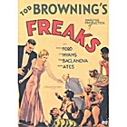 Freaks by Tod Browning