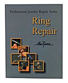 Ring Repair by Alan Revere