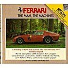 Ferrari, the Man, the Machines by Stan…