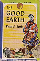 an analysis of the character of wang lung in the good earth by pearl s buck Reflection paper, theme analysis, & questionnaire of the interview lecturer:   chapter 11: wang lung spent the two pieces of silver from the sale of his   reflection paper: upon reading the assigned three chapters of the good earth,  written by pearl s buck in 1931, we are interested in the characters of the wang  lung.