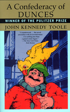 A Confederacy of Dunces by John Kennedy&hellip;