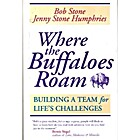 Where the Buffaloes Roam: Building a Team…