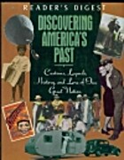 Discovering America's Past by Editors of…